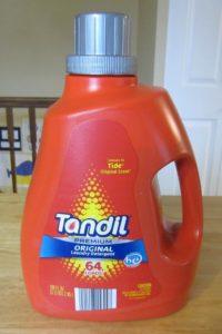Tandil Premium Original Laundry Detergent