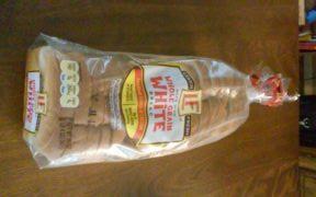 L'Oven Fresh Whole Grain White Bread
