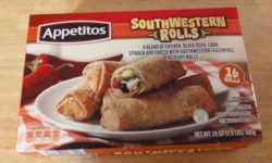 Appetitos Southwestern Rolls