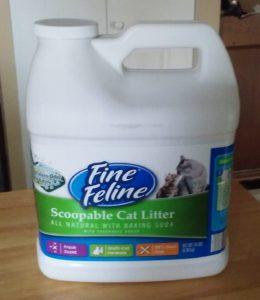 Fine Feline