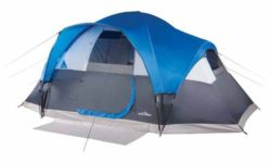 Adventuridge 14' x 10' 8-Person 2-Room Tent