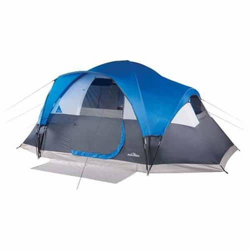 Adventuridge  Person  Room Tent Review