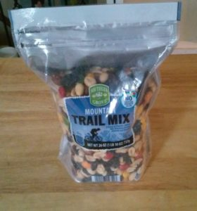 Southern Grove Mountain Trail Mix