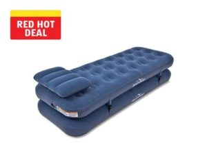 Adventuridge 4-in-1 Airbed