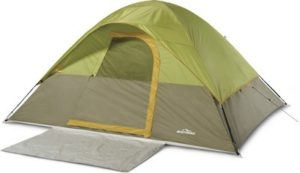 Adventuridge 5-Person 10' x 8' Dome Tent