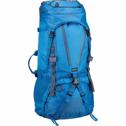 Camping With Aldi, Part 2: Backpacks and Accessories | ALDI REVIEWER