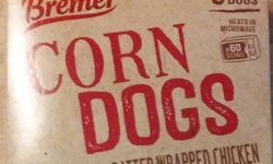 Bremer Corn Dogs