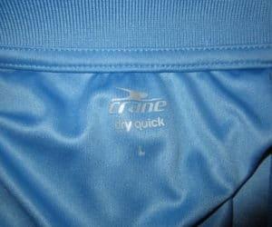 Crane Mens Golf Shirt