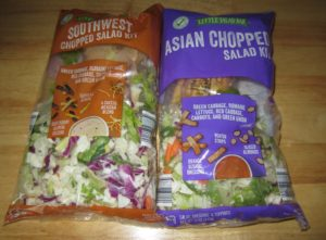 chopped salad kits