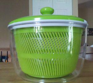 Crofton Salad Spinner