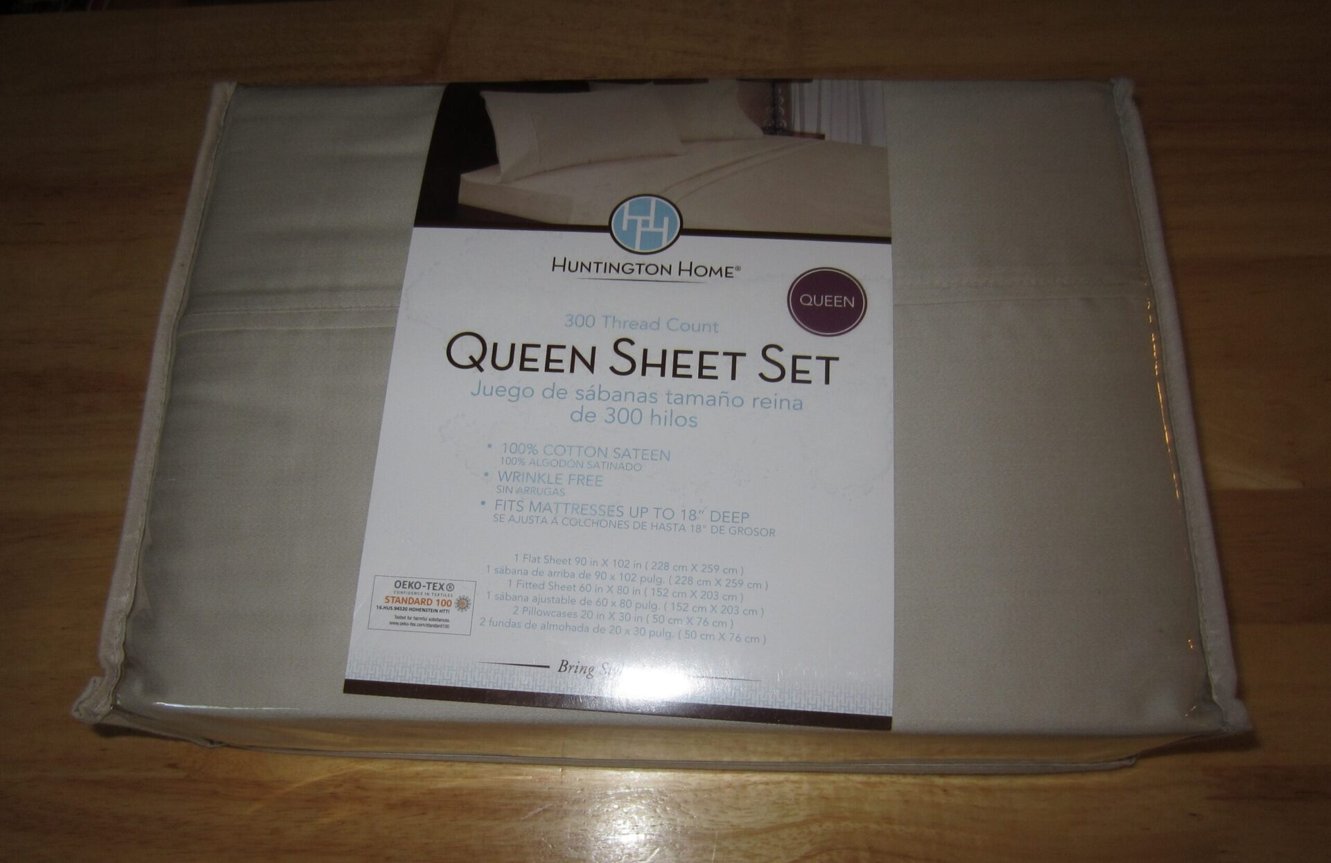 huntington home queen sheet set royal plush blanket aldi reviewer