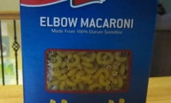 Reggano Elbow Macaroni