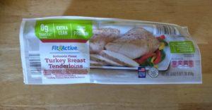 Fit & Active Turkey Breast Tenderloin