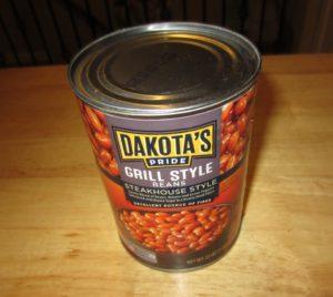 Dakota's Pride Grill Style Beans