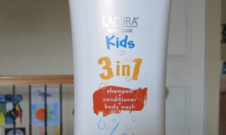 Lacura Kids 3 in 1 Shampoo + Conditioner + Body Wash