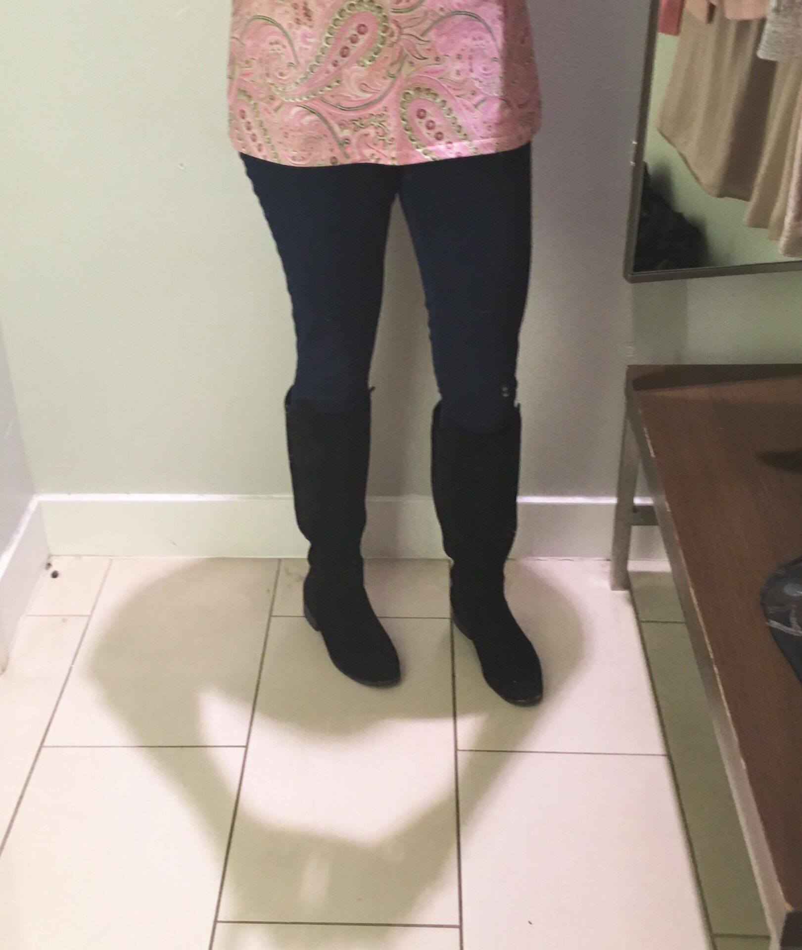 a9e6a9d105ee8 Serra Ladies' Fall Ankle Length Jeggings | ALDI REVIEWER