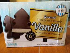 Sundae Shoppe Frozen Dairy Dessert