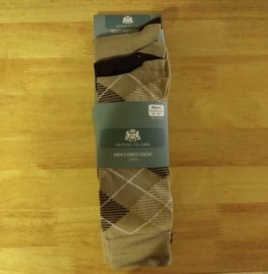 Royal Class Mens Dress Socks