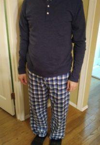 Royal Class Men's Sleepwear