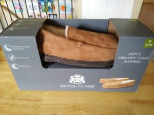 Royal Class Men's Slippers
