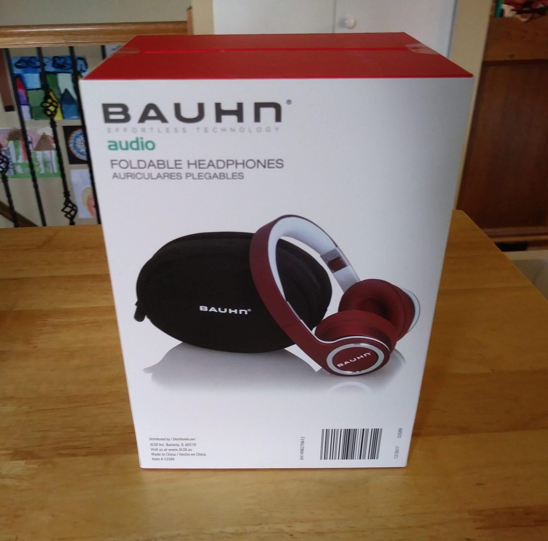 BAUHN LE34 USER MANUAL Pdf Download.