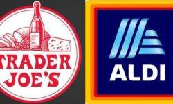 Aldi - Trader Joes