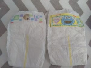 Little Journey Diapers
