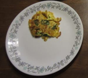 Breakfast Potato Pancake