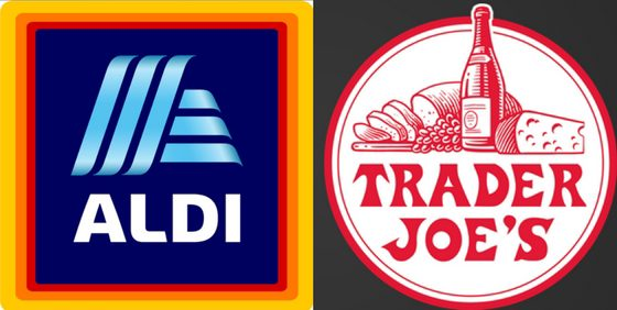 Aldi vs. Trader Joe's