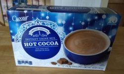 Coceur Limited Edition Hot Cocoa Instant Drink Mix