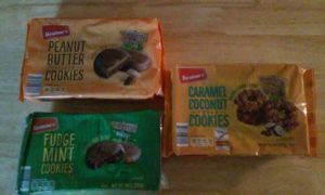 Aldi Girl Scout Cookies