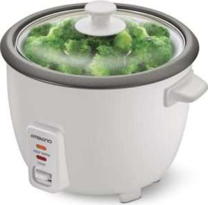 Ambiano 16-Cup Rice Cooker