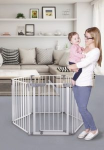 Dreambaby Royale Converta 3-in-1 Play Yard