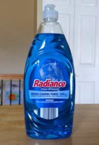 Radiance Original Ultra Concentrated Dishwashing Liquid