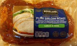 Roseland Pork Sirloin Roast
