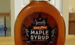 Specially Selected 100% Pure Maple Syrup