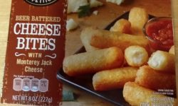 Appetitos Beer Battered Cheese Bites