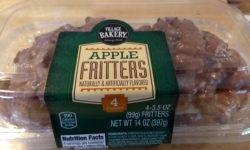 Village Bakery Apple Fritters