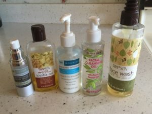 Trader Joe's Beauty Products