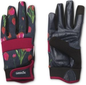 Gardenline Touchscreen Gardening Gloves