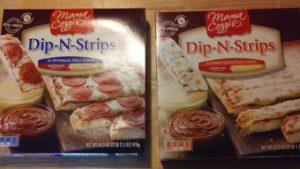 Mama Cozzi's Dip-N-Strips