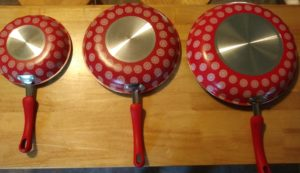 Crofton Fry Pan