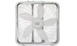 Easy Home Box Fan