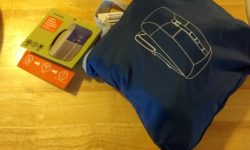 Adventuridge Lightweight Foldable Backpack