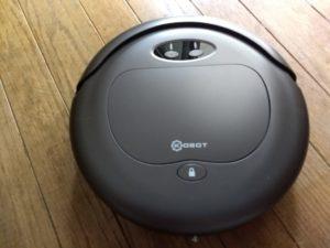 Techko Kobot Robotic Vacuum