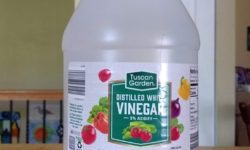 Tuscan Garden Distilled White Vinegar