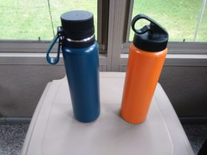 Adventuridge 24 once Stainless Steel Vacuum Bottle