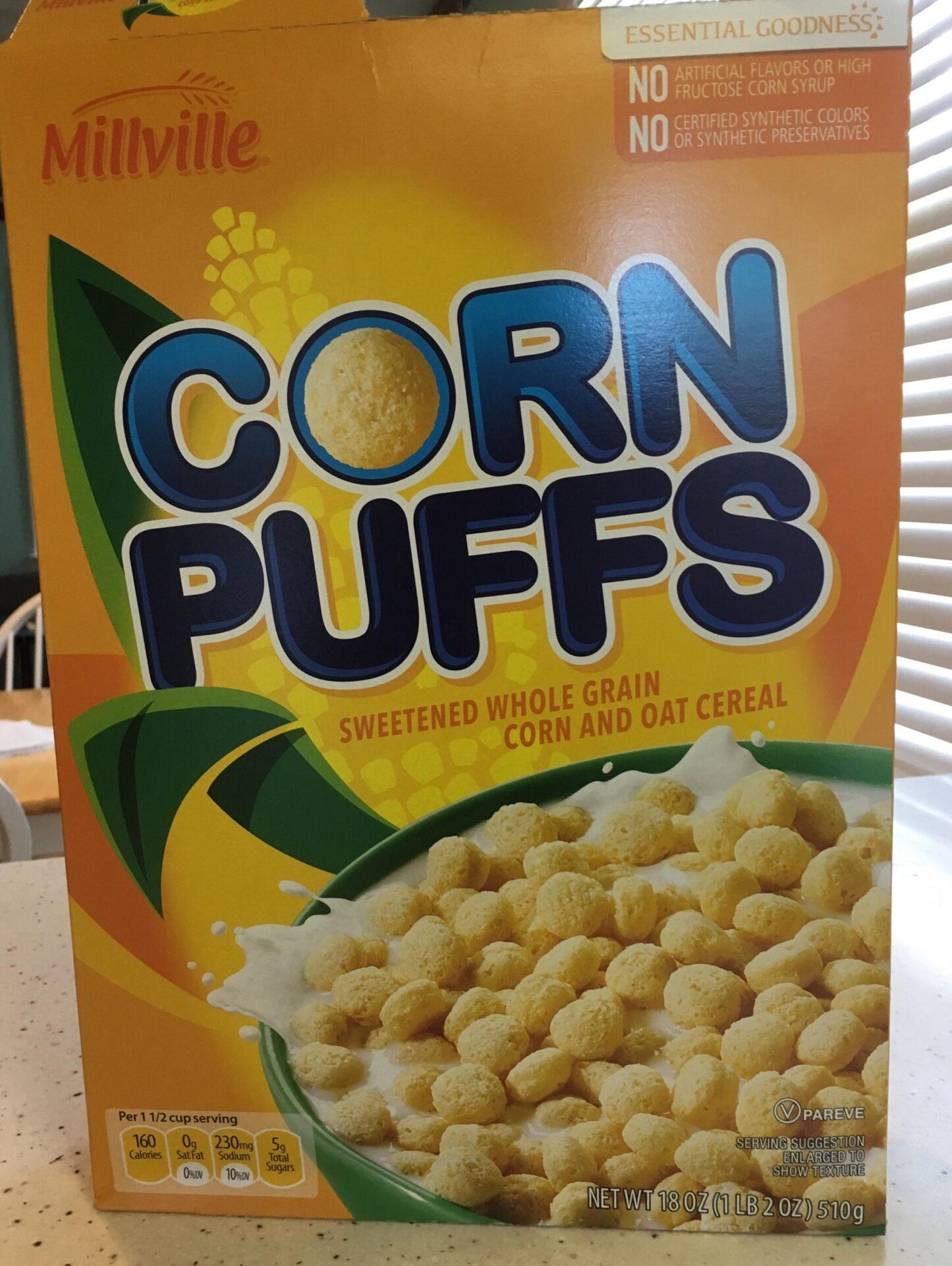 The Aldi Cereal Roundup (2019)   ALDI REVIEWER