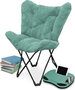 SOHL Furniture Butterfly Chair