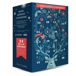 Aldi Wine Calendar (UK)